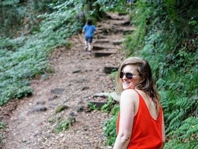 Petra, blogster over expat ervaringen en Luxemburg verkennen