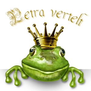 Petra vertelt - kikker
